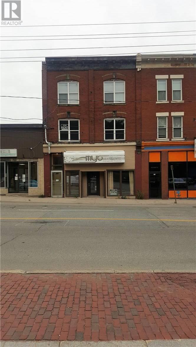 House for sale at 241 Union St Unit 3 Saint John New Brunswick - MLS: NB021271