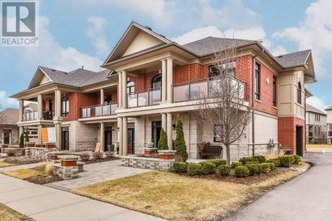 Townhouse for sale at 243 Grey Silo Rd Unit 3 Waterloo Ontario - MLS: 30725091