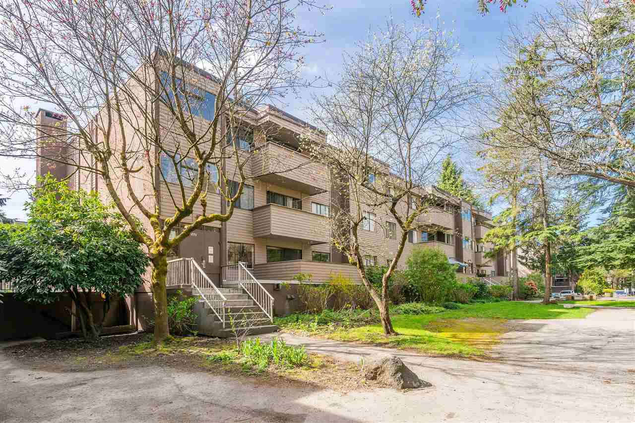 Sold: 3 - 2441 Kelly Avenue, Port Coquitlam, BC