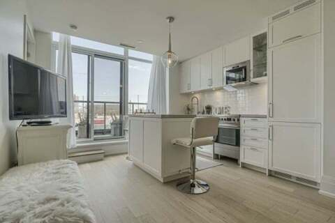 Condo for sale at 25 Malcolm Rd Unit 203 Toronto Ontario - MLS: C4768247
