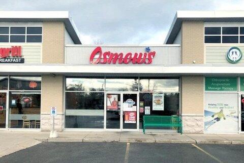 Commercial property for sale at 25 Stonebridge Blvd Unit 3 Wasaga Beach Ontario - MLS: S4964329