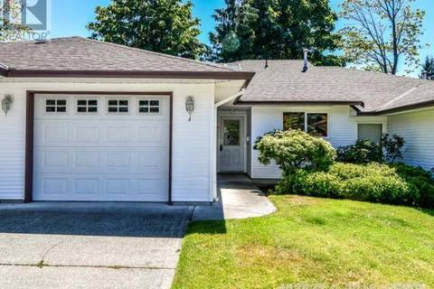 Townhouse for sale at 251 Mcphedran Rd Unit 3 Campbell River British Columbia - MLS: 456627