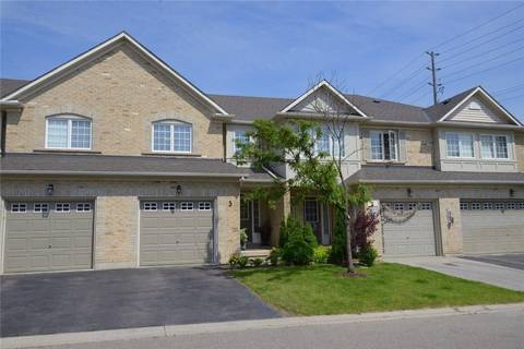House for sale at 2511 Boros Rd Unit 3 Burlington Ontario - MLS: H4056854