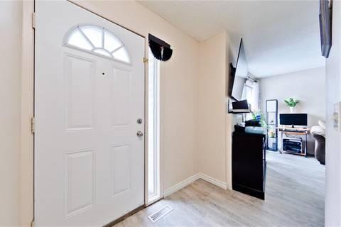 Condo for sale at 2519 38 St Northeast Unit 3 Calgary Alberta - MLS: C4258050