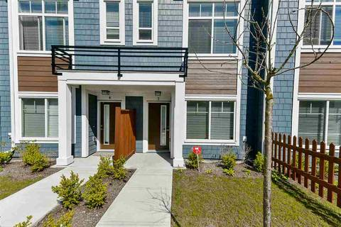 Townhouse for sale at 2528 156 St Unit 3 Surrey British Columbia - MLS: R2380490