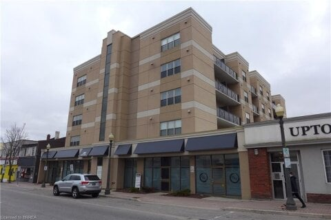 Commercial property for sale at 255 Colborne St Unit 3 Brantford Ontario - MLS: 30726342