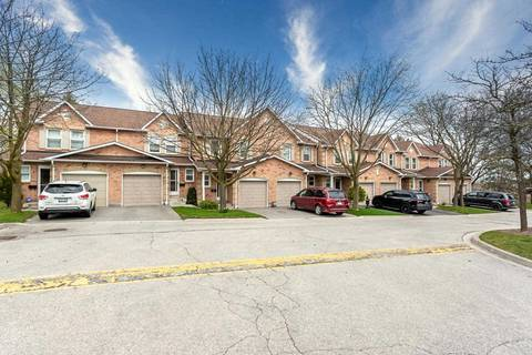 Condo for sale at 2575 Parmeer Dr Unit 3 Mississauga Ontario - MLS: W4752057