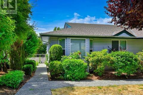 Townhouse for sale at 259 Craig St Unit 3 Nanaimo British Columbia - MLS: 457074
