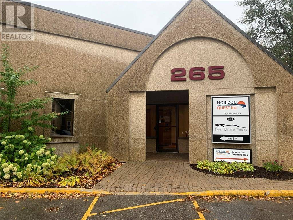Commercial property for lease at 265 Bridge St Apartment 3 Fergus Ontario - MLS: 30784366