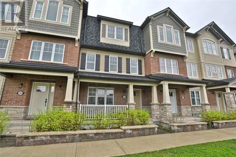 Townhouse for sale at 265 Ellen Davidson Dr Unit 3 Oakville Ontario - MLS: 30733402