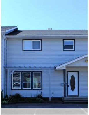 Townhouse for sale at 2705 Kalum St Unit 3 Terrace British Columbia - MLS: R2358043