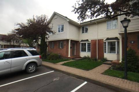 efe89f2bc5f Townhouse for sale at 275 Pelham Rd Unit 3 St. Catharines Ontario - MLS