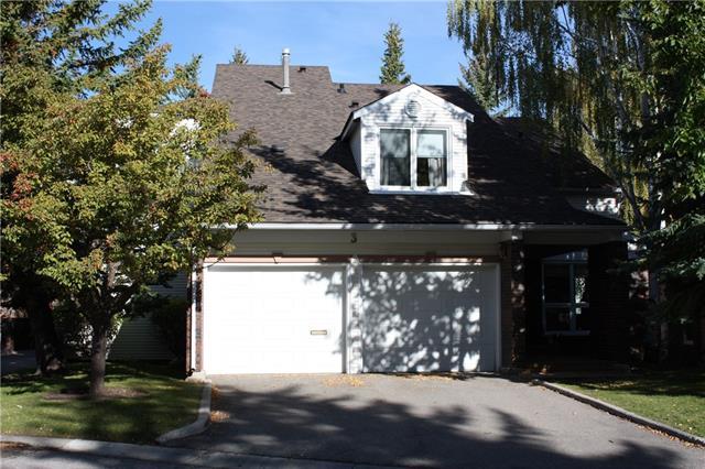 Buliding: 275 Woodridge Drive Southwest, Calgary, AB