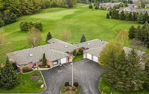 Residential property for sale at 28 Reddington Dr Unit #3 Caledon Ontario - MLS: W4408275