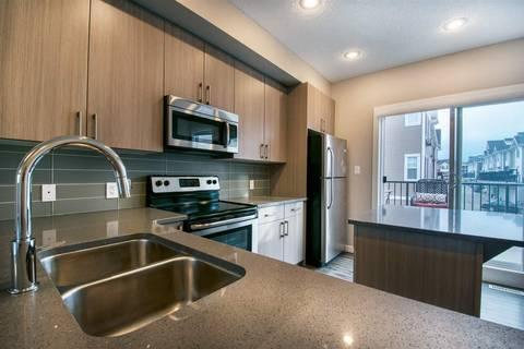 Townhouse for sale at 2803 James Mowatt Tr Sw Unit 3 Edmonton Alberta - MLS: E4162064