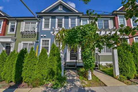 Townhouse for sale at 2850 Mccallum Rd Unit 3 Abbotsford British Columbia - MLS: R2383164