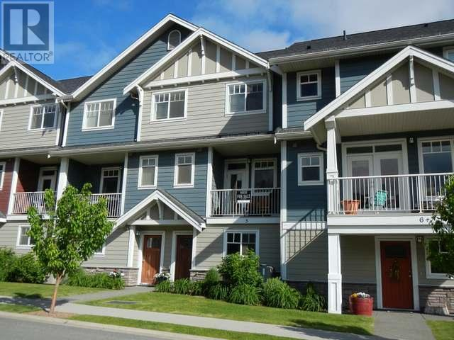 Removed: 3 - 2860 Valleyview Drive, Kamloops, BC - Removed on 2019-07-16 21:12:09