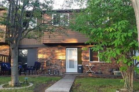 Townhouse for sale at 287 Southampton Dr Southwest Unit 3 Calgary Alberta - MLS: C4285001