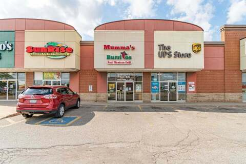Commercial property for sale at 2880 Queen St Unit 3 Brampton Ontario - MLS: W4862474