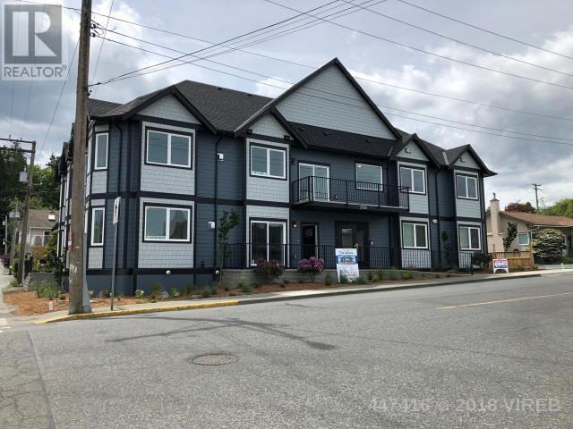 Buliding: 2886 Oak Street, Chemainus, BC