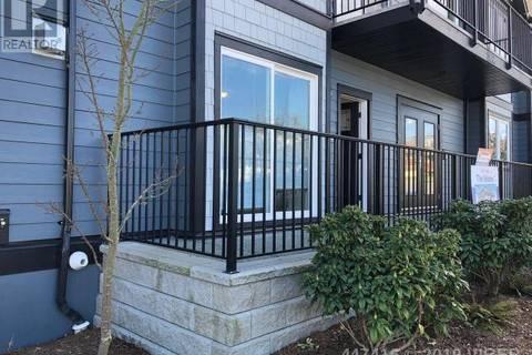 Condo for sale at 2886 Oak St Unit 3 Chemainus British Columbia - MLS: 447416