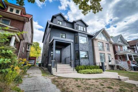 Townhouse for rent at 29 Triller Ave Unit 3 Toronto Ontario - MLS: W4926518