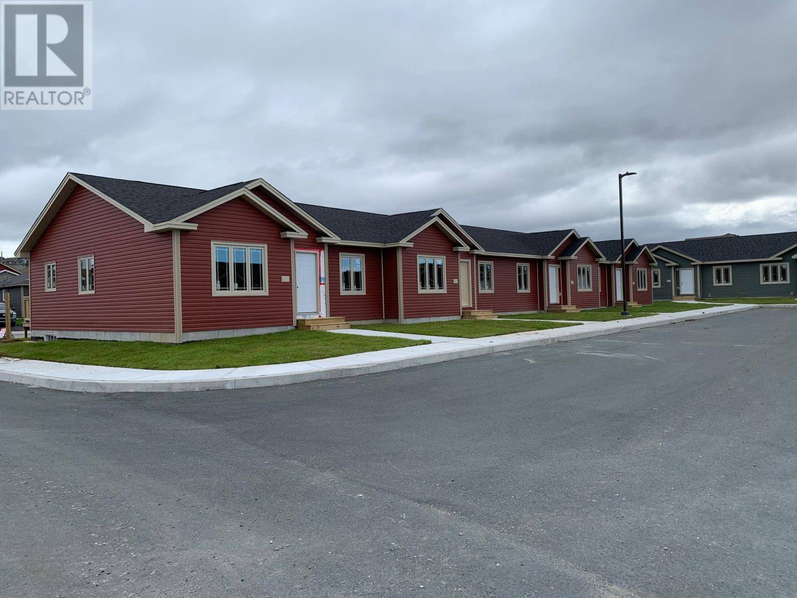 House for sale at 292 Lanark Dr Unit 3 Paradise Newfoundland - MLS: 1204682