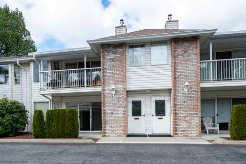 Townhouse for sale at 2921 Horn St Unit 3 Abbotsford British Columbia - MLS: R2359661