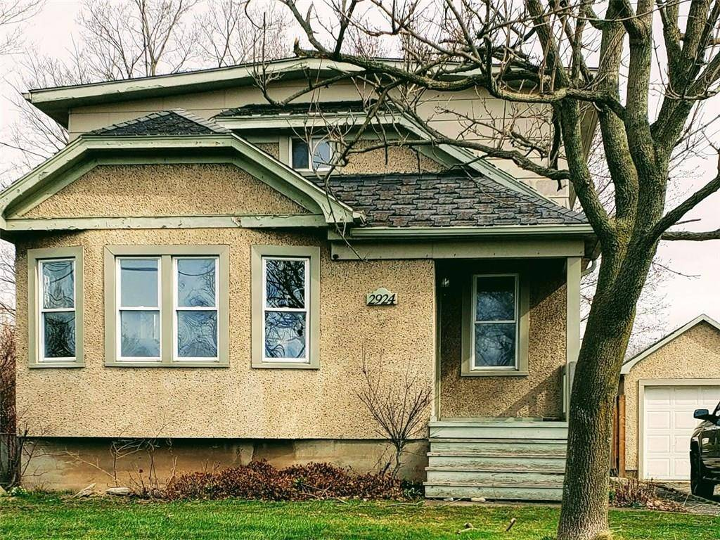 House for sale at 2924 Hwy 3 Hy East Unit 3 Port Colborne Ontario - MLS: 30727588