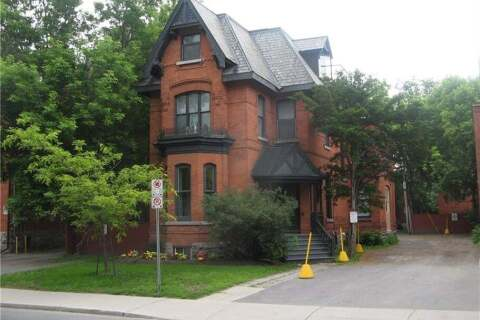 Property for rent at 294 Somerset West St Unit 3 Ottawa Ontario - MLS: 1198807