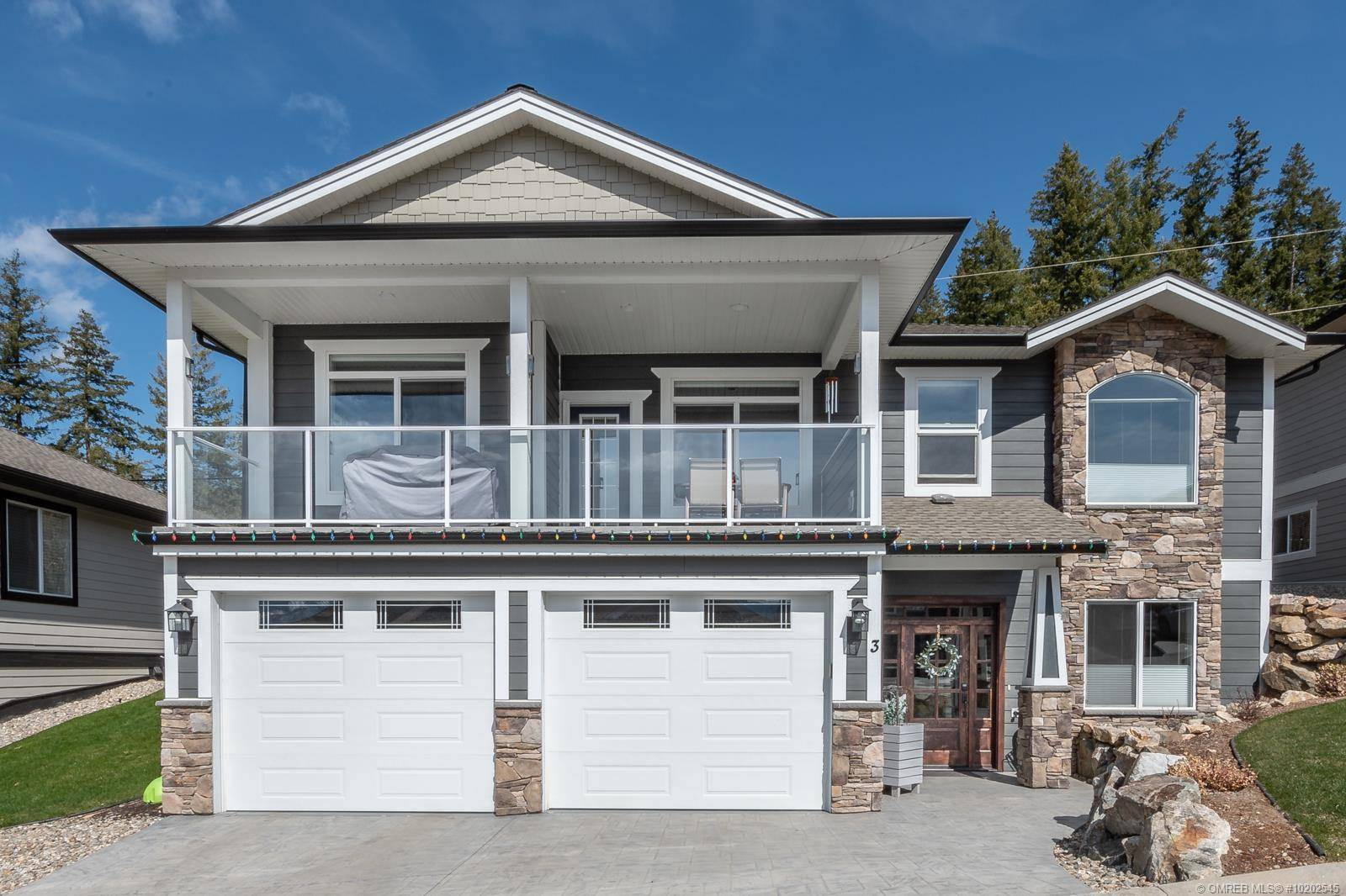 House for sale at 2990 20 St Northeast Unit 3 Salmon Arm British Columbia - MLS: 10202545