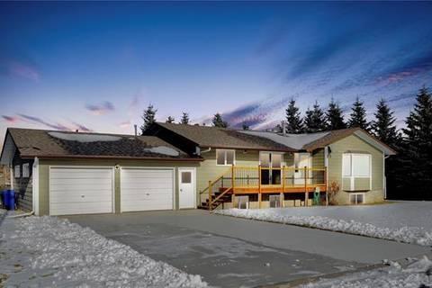 House for sale at 3 Aspen Cres Northeast Unit 3 Sundre Alberta - MLS: C4274700