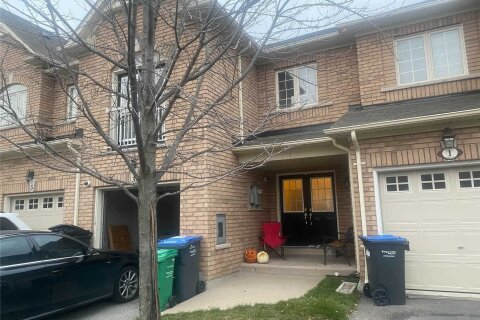 Townhouse for sale at 3 Bamboo Grve Unit 3 Brampton Ontario - MLS: W4997760