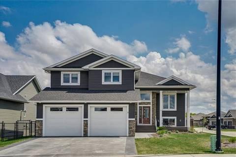 House for sale at 3 3 Erhart Cs Olds Alberta - MLS: C4247745