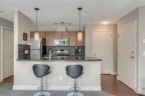 Condo for sale at 301 Village Me Southwest Unit 3 Calgary Alberta - MLS: C4255482