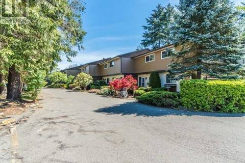 Townhouse for sale at 309 Moilliet St Unit 3 Parksville British Columbia - MLS: 454821