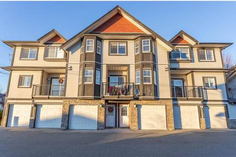 Townhouse for sale at 31235 Upper Maclure Rd Unit 3 Abbotsford British Columbia - MLS: R2420843