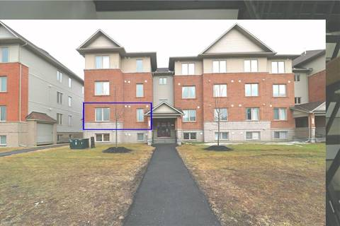 Condo for sale at 313 Cresthaven Dr Unit 3 Ottawa Ontario - MLS: 1147324