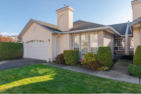 Townhouse for sale at 31445 Upper Maclure Rd Unit 3 Abbotsford British Columbia - MLS: R2419467