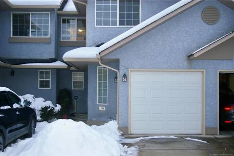 Townhouse for sale at 316 Whitman Rd Unit 3 Kelowna British Columbia - MLS: 10197553