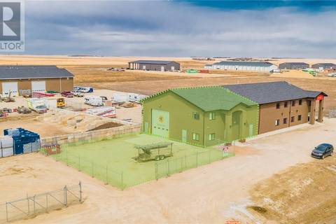 Commercial property for sale at 317 Adolph Dr Unit 3 Sherwood Rm No. 159 Saskatchewan - MLS: SK784642