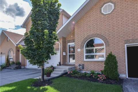 Townhouse for sale at 318 Little Ave Unit 3 Barrie Ontario - MLS: 30827596
