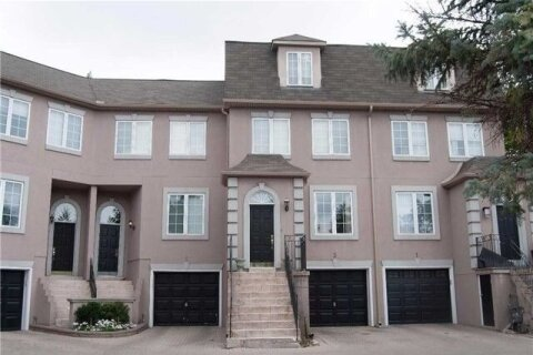 Townhouse for rent at 3180 Bayview Ave Unit 3 Toronto Ontario - MLS: C4968973