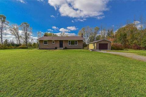 House for sale at 31840 3 Highway Hy Wainfleet Ontario - MLS: X4615188