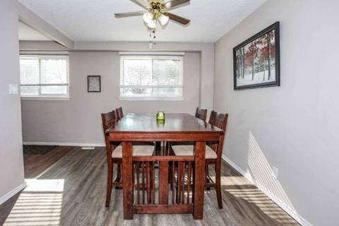 Condo for sale at 320 Blackthorn St Unit 3 Oshawa Ontario - MLS: E4390831