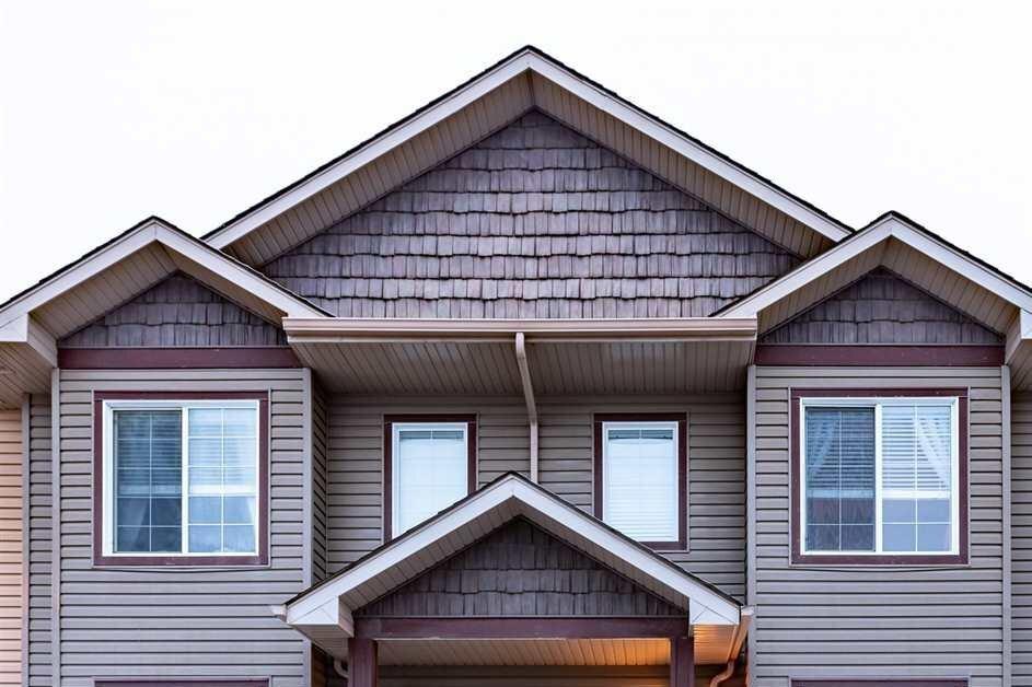 Townhouse for sale at 320 Spruce Ridge Rd Unit 3 Spruce Grove Alberta - MLS: E4223932