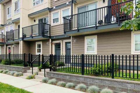 Townhouse for sale at 32138 George Ferguson Wy Unit 3 Abbotsford British Columbia - MLS: R2498094