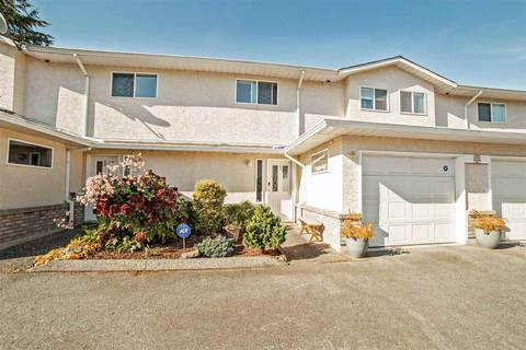 Townhouse for sale at 32139 7th Ave Unit 3 Mission British Columbia - MLS: R2359563