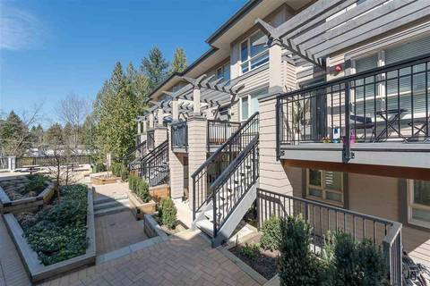 Townhouse for sale at 3221 Noel Dr Unit 3 Burnaby British Columbia - MLS: R2376425