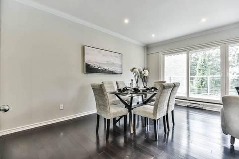 Condo for sale at 323 Tree Tops Ln Aurora Ontario - MLS: N4404336